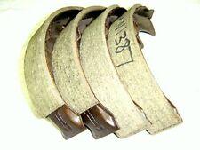 For Toyota Corolla AE111 AE112R 1998-2001 REAR Drum Brake Shoe SET N1490