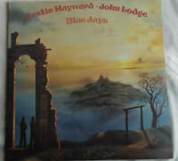 Justin Hayward, John Lodge (Moody Blues) – Blue Jays - 1975 - Vinyl Album