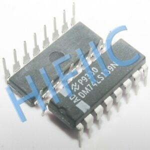 5PCS DM74LS139N Decoder/Demultiplexer DIP16
