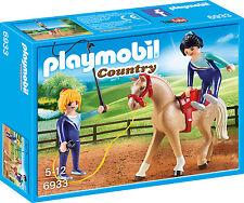 PLAYMOBIL® Country  6933  Voltigier-Training,  NEU & OVP
