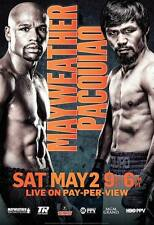 Closed Circuit Mayweather V. Pacquiao - Telecast (2 Tickets)