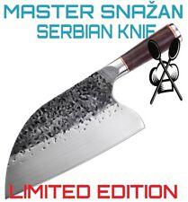 MASTER SNAŽAN LIMITED EDITION SERBIAN KNIFE ORIGINAL 45%OFF