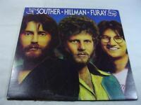 The Souther Hillman Furay Band - Asylum Records 7E-1006
