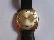 Alte Herrenuhr JUNGHANS Automatic, Vintage 1960er Jahre, Kaliber Junghans 651