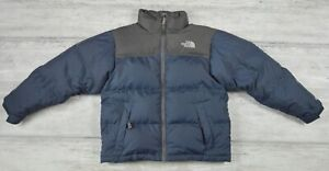THE NORTH FACE 600 PUFFER JACKET SIZE BOYS S