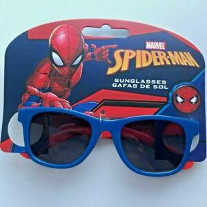 Marvel Spiderman Sunglasses, Sun Glasses, Kids/Child Sunglasses UV Protection