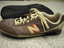 Womens Shoes NEW BALANCE 450 Size 10 B WIDTH BROWN ATHLETIC OXFORDS LN