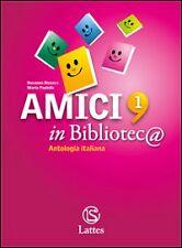 Libri di testo, tema italiani