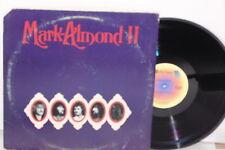 MARK-ALMOND II Jon Mark Johnny Almond 1972 The Sausalito Bay Suite Sunset 2