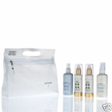 Oily Skin Care Complet Kit Day Night Creams + Cleansers