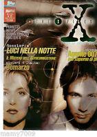 THE X-FILES=LA RIVISTA DEL FANTASTICO E DEL MISTERO=N°25 12/1997