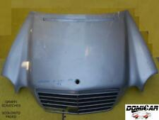 RICAMBI AUTO COFANO ANTERIORE MERCEDES CLASSE E 270 2004