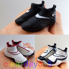 "1/6 scale fashion sneakers shoes fit hot toys gi joe figure 12"" body air shake"