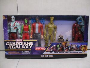2016 Marvel Guardians of the Galaxy Titan Hero Series with Gamora