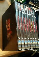 8 Disc Puppet Master DVD Box Set, Out of Production