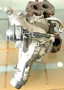 Turbo Vauxhall Vivaro1,6 CDTI (2014-) 4423135 95517954 821943-2 Less Actuator
