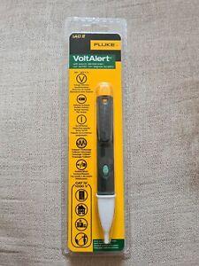 Fluke 1AC-E II Voltage Detector Non Contact Tester Pen With Sound *VAT Reg