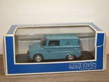 VW Volkswagen Fridolin Deutsche Bundespost - Ministyle 1:43 in Box *35397