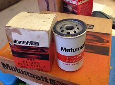 NOS FORD COURIER 1972 73 74 75 76 77 AIR FILTER  MOTORCRAFT FA295
