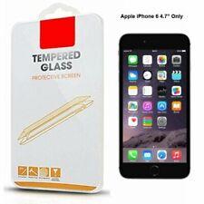 Films protecteurs d'écran Pour Apple iPhone 6 pour téléphone mobile et assistant personnel (PDA) Apple