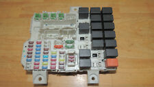 Smart Forfour 454 Fuse Box Relay Box A4545400024