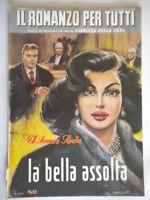 La bella assoltaRoche romanzo giallo Duvernois Molnar bernardini wodehouse 75
