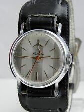 Men`s RAKETA for pilot AIRPLANE AVIATION RARE SOVIET RUSSIAN USSR WATCH 1970`s
