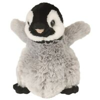 "8"" Mini Penguin Soft Toy - Wild Republic Plush Empcm 17"