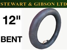 "12"" INCH INNER TUBE BENT VALVE PRAM BUGGY STOLLER PHIL TEDS QUINNY BUZZ"