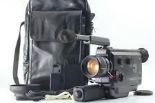 [Unused] w/ Case ELMO Super 8 Sound 240S-XL 8mm Movie Camera From Japan #361