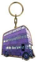 Harry Potter - Knight Bus Keyring-HMBKEYHP16