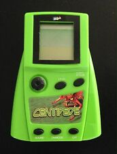 Centipede Video Game Handheld Electronic Vintage Arcade Classic Mga Radio Shack