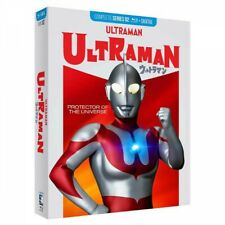 Ultraman Complete Series 2 Blu-ray Six Disc IMPORT Version Fast Ship Japan EMS
