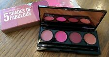 bareMinerals 5 Shades of Fabulous WORK OF ART - Marvelous Moxie Lipstick Palette