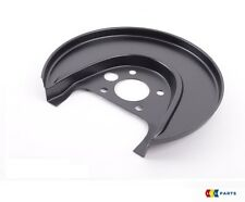 NEW GENUINE VW BEETLE 99-10 REAR BRAKE DISC PROTECTION PLATE RIGHT O/S