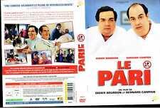 DVD Le Pari | Bernard Campan | Comedie | Lemaus