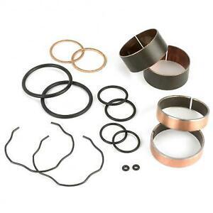 Kit de casquillos de horquilla 38-6010 compatible con YAMAHA YZF 250 2001-2003