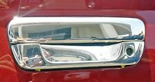 2004-2012 Chevrolet Colorado Stainless Steel Chrome Tailgate Handle Cover