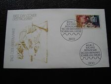 ALLEMAGNE (rfa) - enveloppe 1er jour 14/10/1982 (B8)  germany
