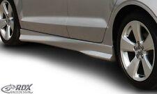 """Audi A3 8V, 8VA Sportback, 8VS Sedan, 8V7 Convertible - Side skirts """"Turbo"""""""