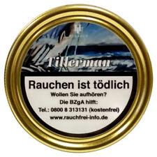 United Passion Tillerman 50g Flake Pfeifen Tabak