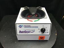 Horizon Mini B 642 Spectrum Laboratory Network #S