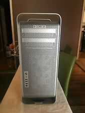 EUC 2008 Apple Mac Pro MA970LL/A 8-Core (2x Xeon E5462 2.8GHz)