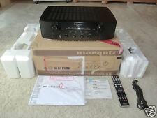 MARANTZ PM-Ki Pearl Lite High-End amplificateur dans neuf dans sa boîte, w. NOUVEAU, 2 ans de garantie