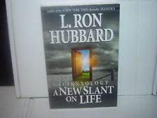 Scientology: A New Slant on Life  Paperback Brand New Sealed  !! free shipping