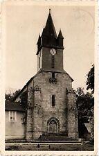 CPA Bujaleuf (Hte-VIENNE) - Place de l'Église (293970)
