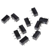 5PCS Micro Switch Microswitch For OMRON D2FC-F-7N Mouse D2F-J Microswitch YCHAJQ