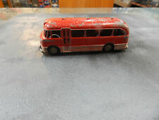 Micro Models G/31 Bedford Bus