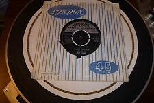"PAT BOONE ""SPEEDY GONZALES/THE LOCKET"" HLD 9573 7"" VINYL IN VERY GOOD CONDITION"