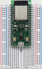 ESP32 Rev1 Development Board with USB2Serial. Made in USA  Arduino Programmable